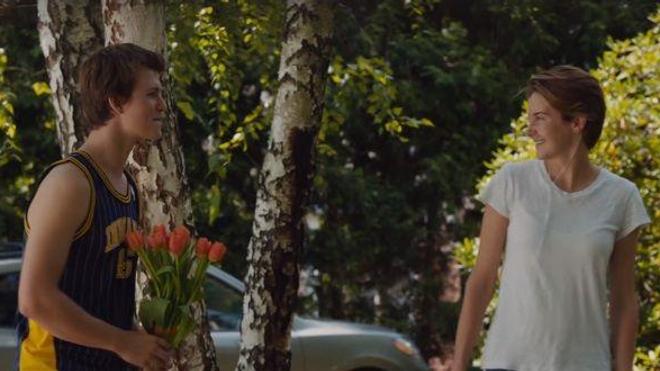 ''Nos étoiles contraires'' : quand le cinéma parle du cancer chez les adolescents
