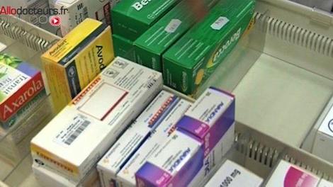 Médicaments : fin des vignettes sur les emballages depuis dimanche