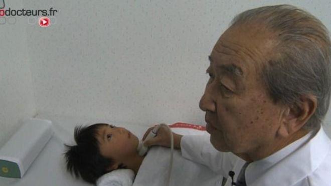 Fukushima : 103 cas cancers de la thyroïde chez les enfants