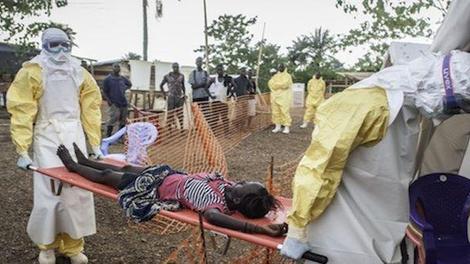 Afrique de l'Ouest : le retour d'Ebola ?