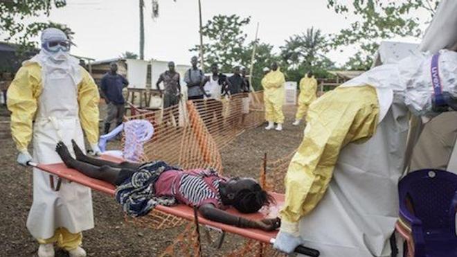 Ebola : MSF récompensée par le prestigieux prix Lasker