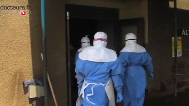 Ebola : fin de l'épidémie en Afrique de l'Ouest