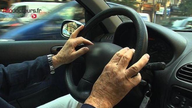 Drogues au volant : expérimentation de tests salivaires
