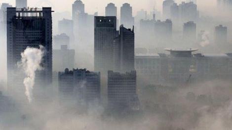 Pollution, obésité, tabac... les fléaux sanitaires de la Chine