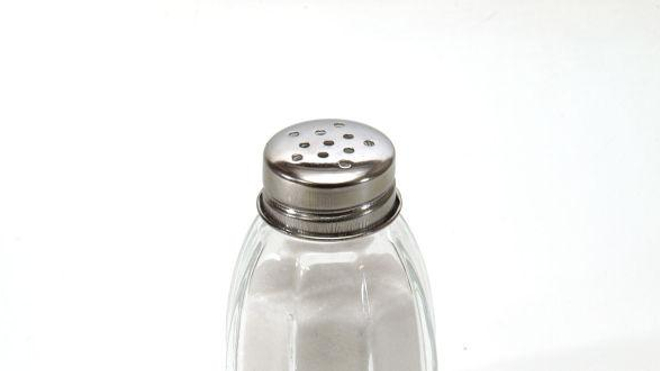 Le sel : ni trop, ni trop peu ? (cc-by Dubravko Sorić)