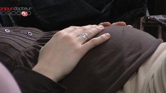 Après 35 ans, la grossesse est difficile