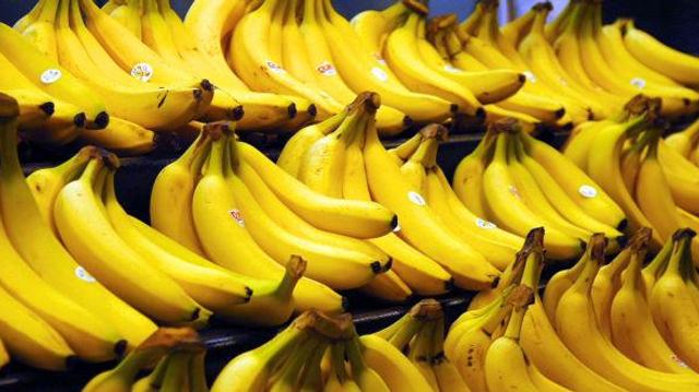 Un scanner de mélanomes réglé... sur des bananes