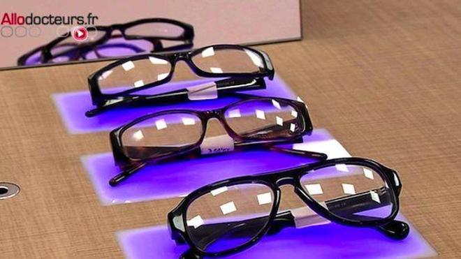 Bien choisir ses lunettes de vue