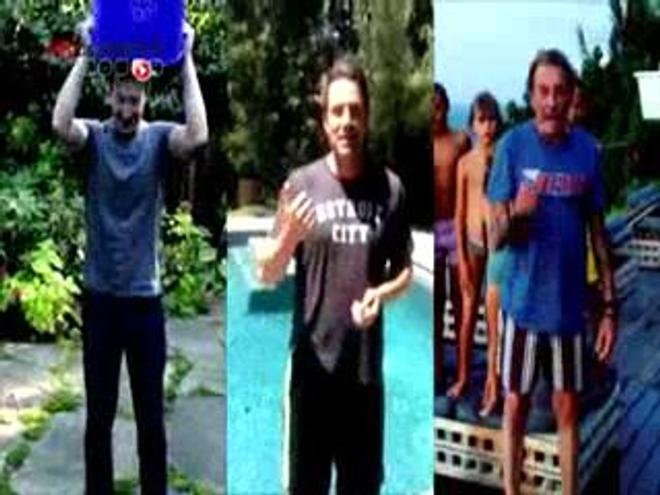 Ice Bucket Challenge : un coup de projecteur inespéré sur la SLA (Reportage du 8 septembre 2014)