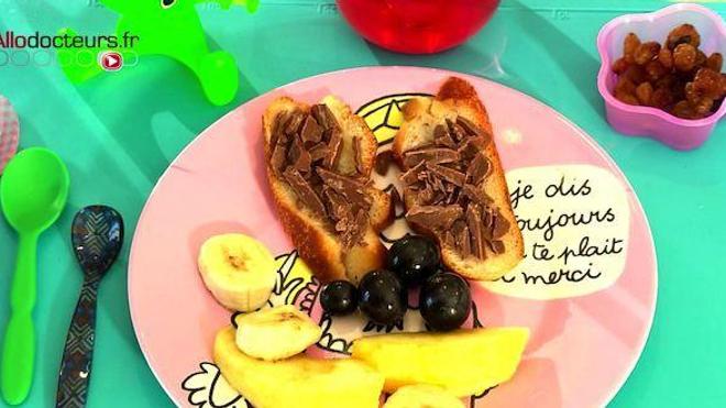 Le p'tit-déjeuner est-il vraiment sacré?