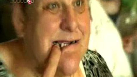 Le ''dentiste boucher'' incarcéré dans une unité psychiatrique