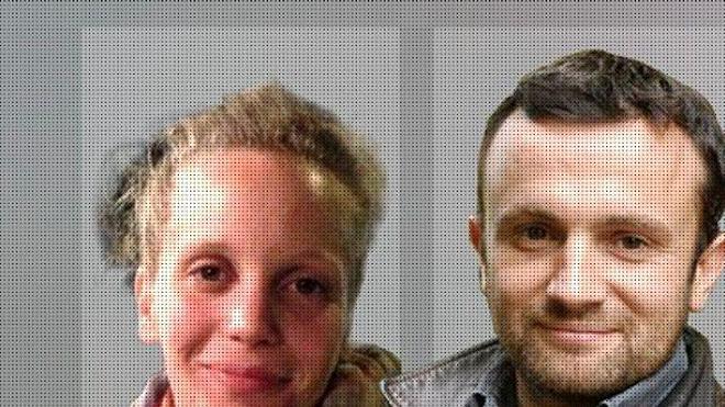 Liberté pour les journalistes Thomas Dandois et Valentine Bourrat