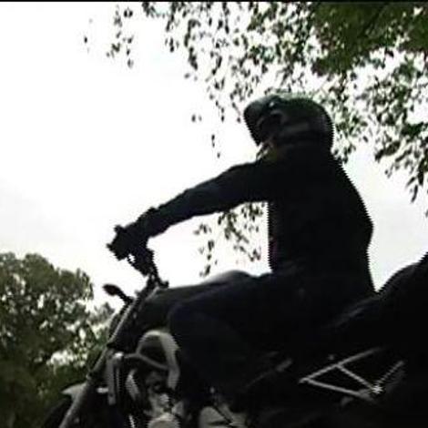 Moto : priorité à la sécurité