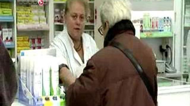 Les pharmaciens bientôt autorisés à vacciner ?