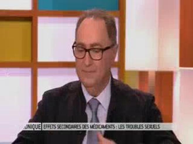 Chronique du Pr Alain Astier, pharmacologue, du 23 octobre 2014