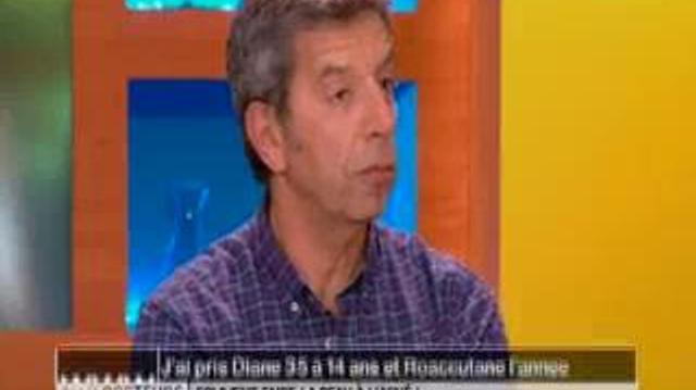 Le médicament Diane 35® est-il un bon traitement anti-acné ?