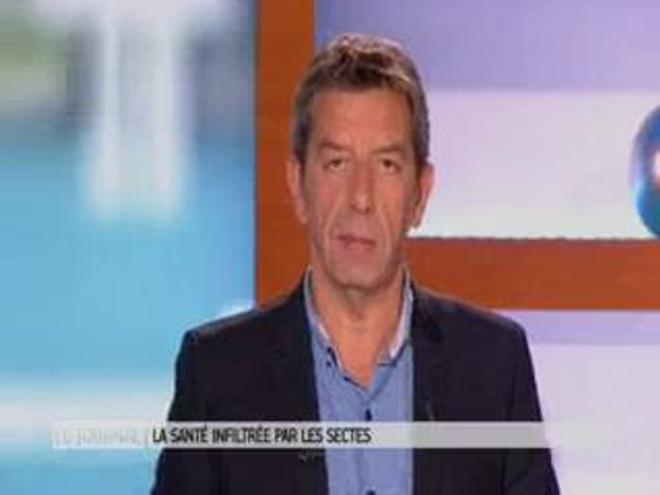 Entretien avec Laure Telo, présidente du Centre contre les manipulations mentales d'Île-de-France