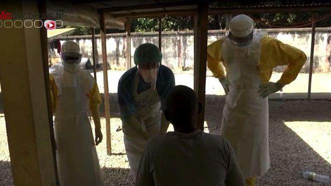 Ebola : bientôt un scénario pour la France?