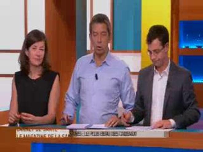 Chronique du Dr Stéphane Cascua, médecin du sport, du 5 novembre 2014