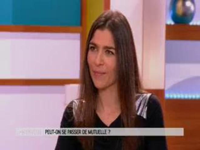 Chronique de Maroussia Renard du 12 novembre 2014