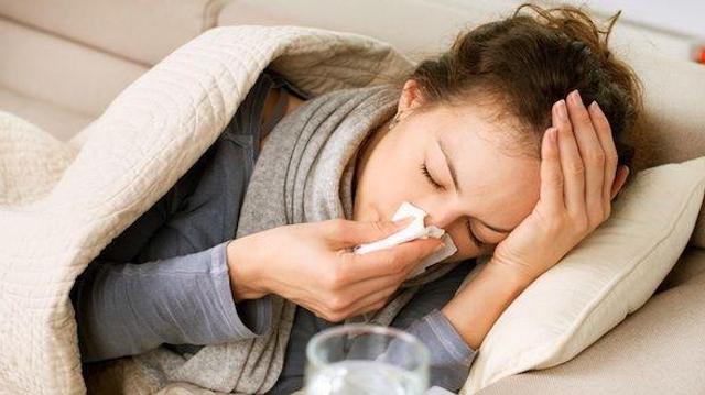 Pourquoi le rhume et la grippe ne frappent pas au même moment