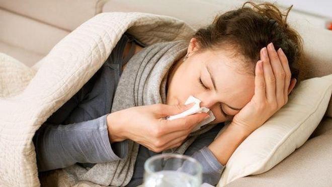 Grippe : un nombre inquiétant de cas graves