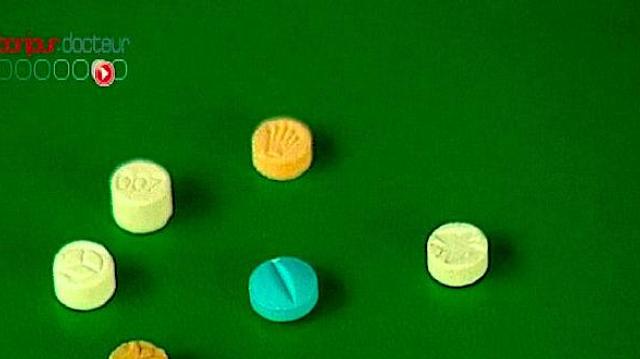 Drogues : les habitudes en question