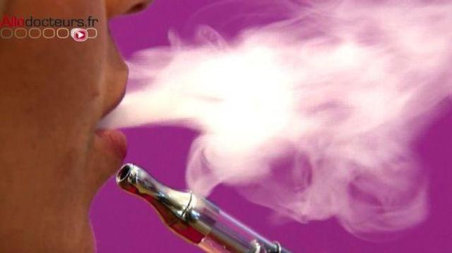 Certaines cigarettes électroniques émettent des produits toxiques