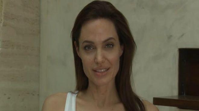 Copie d'écran de la vidéo Youtube, publiée par Universal Picture