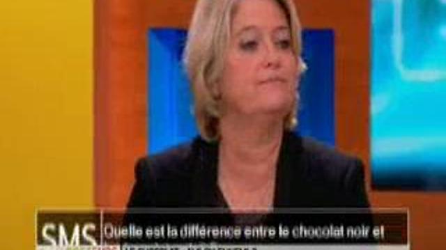 Quelle est la différence entre le chocolat noir et le chocolat au lait ?