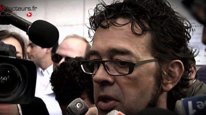 Fin de vie : le cas Nicolas Bonnemaison rejugé en appel (Image d'archives)