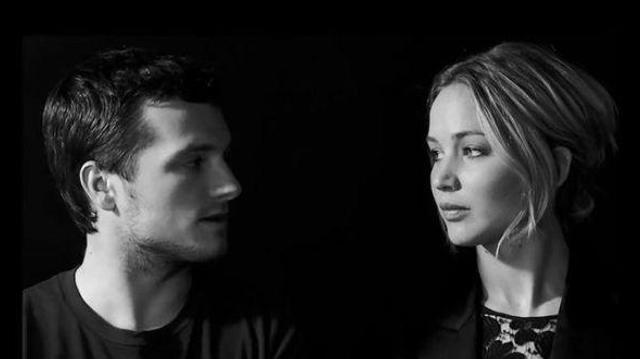 Ebola : le clip des acteurs d'Hunger Games