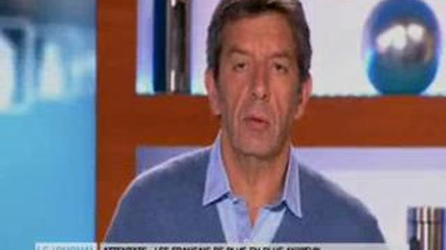 Attentats en France : les ventes d'anxiolytiques en hausse