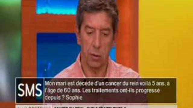 Cancer du rein : où en est la recherche de traitements ?
