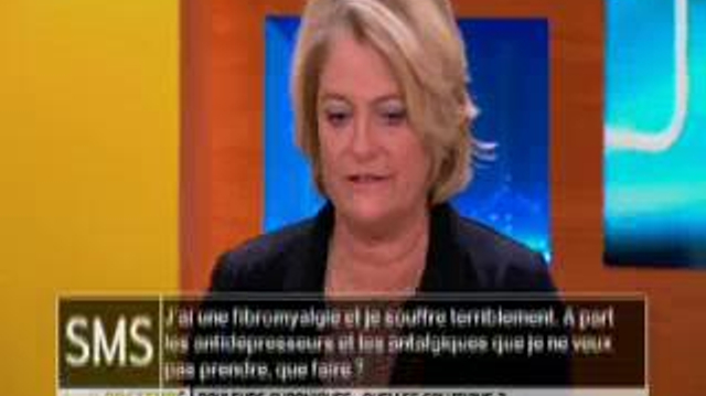 Fibromyalgie : les solutions non médicamenteuses ?
