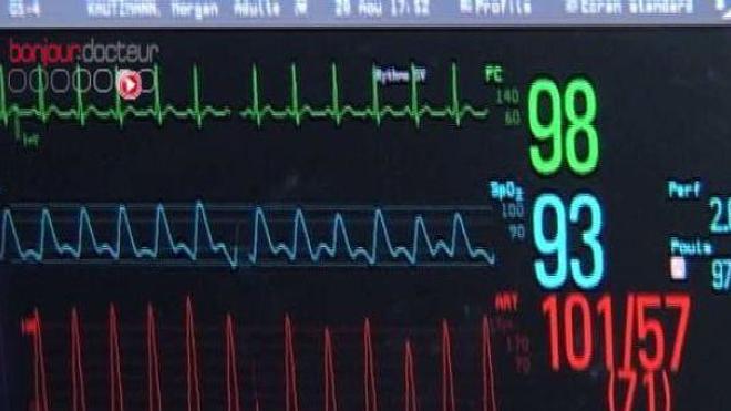 Johnny Hallyday : le coma artificiel en questions