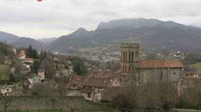 Maternités menacées : l'exemple de Saint-Girons