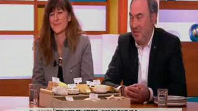 Peut-on être allergique au fromage ?