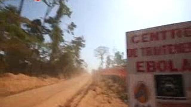 Ebola : enfin un traitement efficace