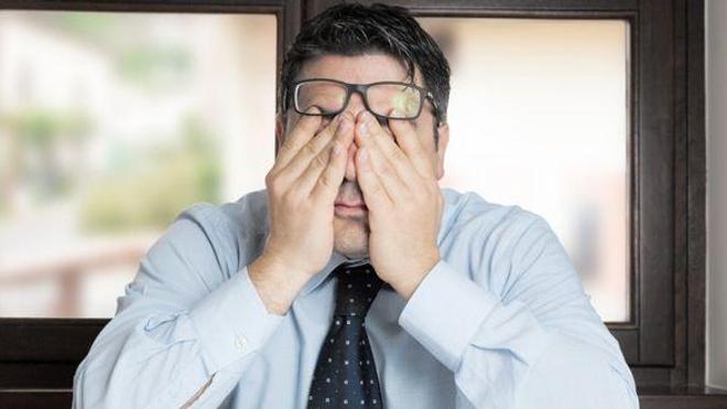 Le syndrome de fatigue chronique pourrait toucher 150.000 Français (Image d'illustration)