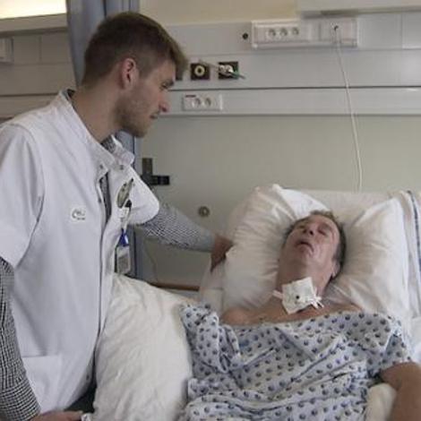 Vivre après un coma