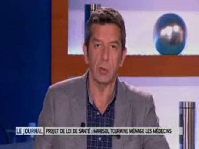 Entretien avec François Wilthien, vice-président MG France