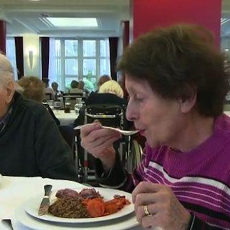 Seniors : comment adapter son alimentation ?