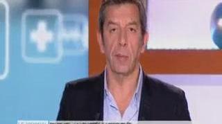 Leonetti :  l'Assemblée nationale adopte le projet de loi sur la fin de vie