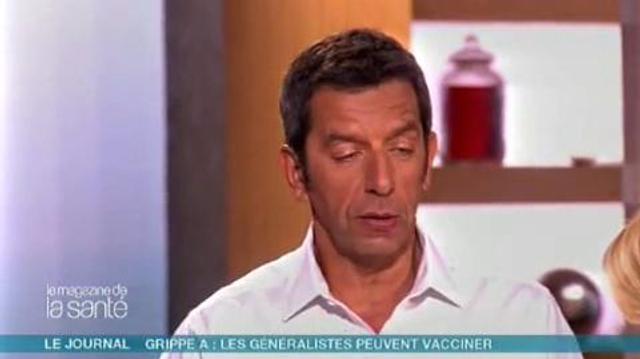 Grippe A : les généralistes vont pouvoir vacciner