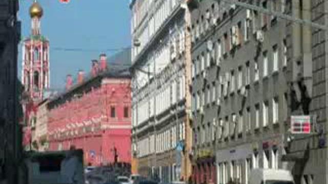 Russie : des retraités touchés par la crise économique