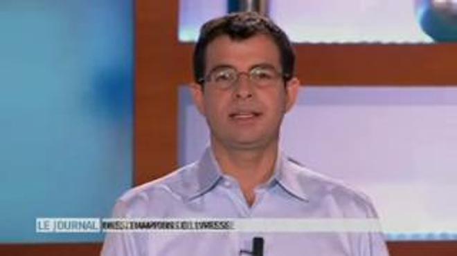 Entretien avec Jean-Pierre Couteron, psychologue et président de la fédération addiction