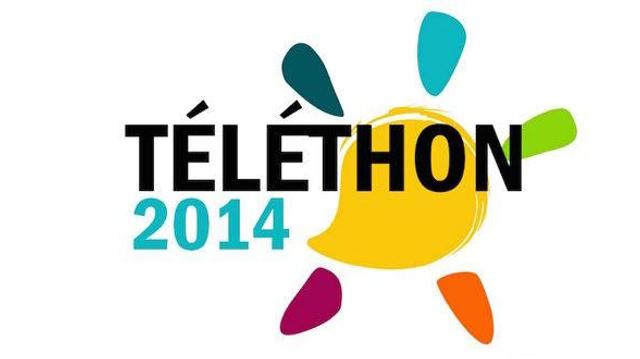 Mobilisation en hausse pour le Téléthon 2014