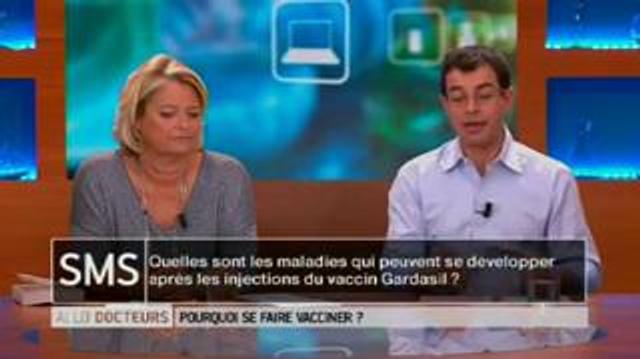 Le vaccin Gardasil® est-il dangereux ?