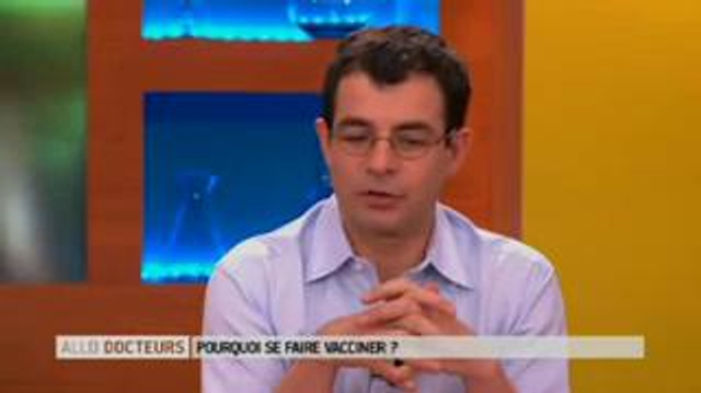 Vaccin contre le rotavirus : faut-il s'inquiéter ?